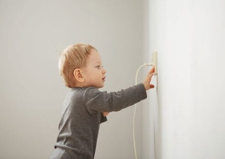 Electrical Safety For Kids