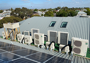 Air Conditioning Installation Melbourne